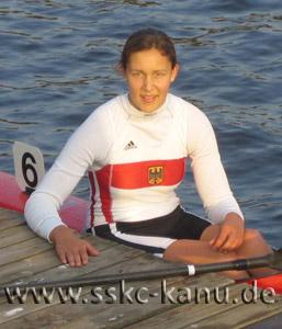Hannah Patzelt 2004 - 2008