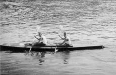 Regatta in Gemünden (1940)