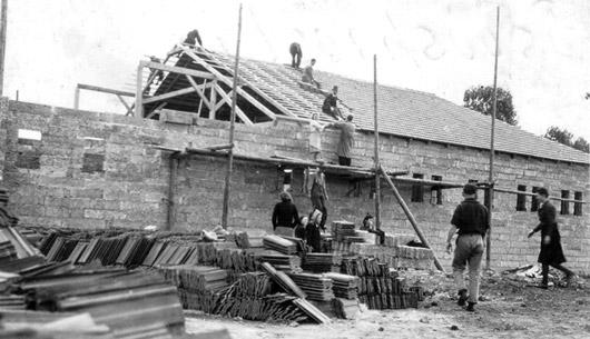 Bootshausbau (1949)
