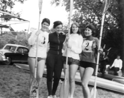 weibl. K4 1960