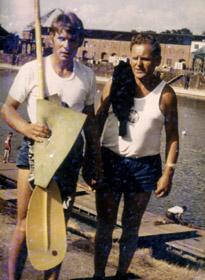 Heiner und Walter Faßnacht
