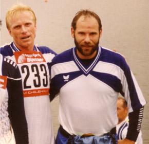 1991 DM Hamburg