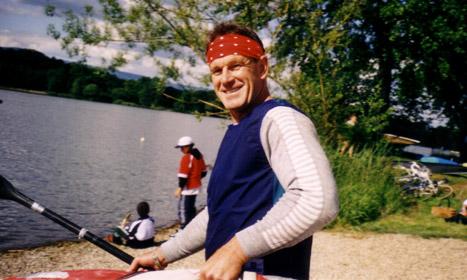 Gerd Bernhard 1994