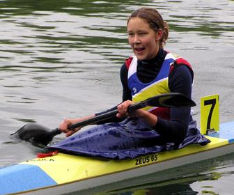 Hannah Patzelt 2004
