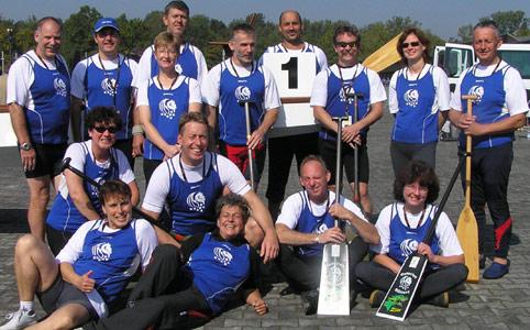 DM Drachenbootmeister 2007