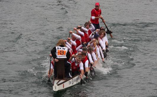 Frankendrachen Team beim Armadacup 2010