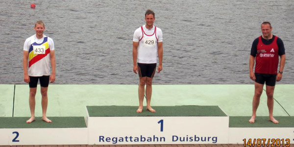 German Masters Siegerehrung 2013