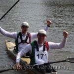 Marathon-DM in Kassel